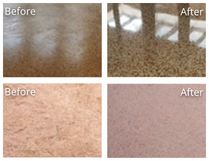 Marblelife Terrazzo Cleaning And Restoration