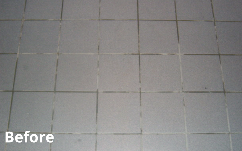 Tile & Grout